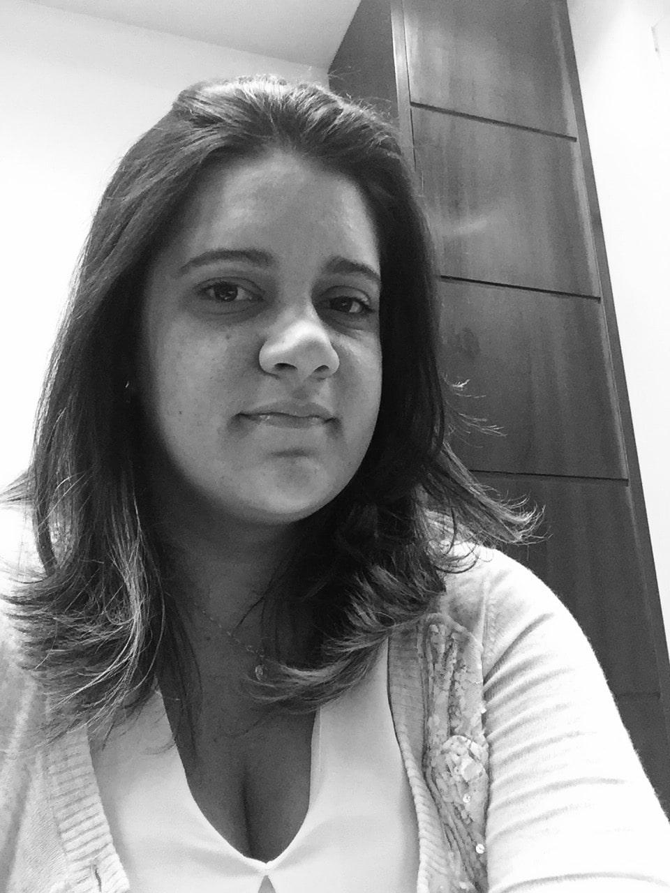 Paula Bacellar