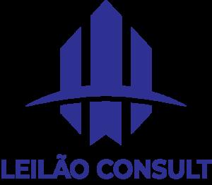 Leilao Consult Logo Cor